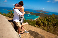 Drake's Seat, St. Thomas, Virgin Islands